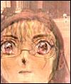 Anna manga style