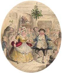 Från Charles Dickens: A Christmas Carol