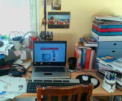 annas desktop publishing