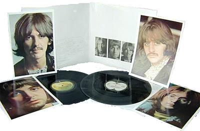 Vita skivan. Bilden lånad från MTM Global